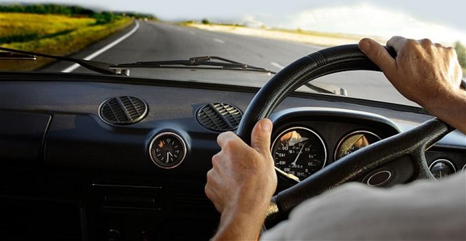 Как в домашних условиях научится водить машину 84