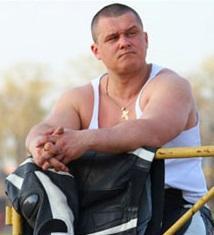 Грибальскис  Дмитрий Иванович