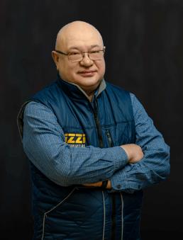 Шепелев Вадим Александрович