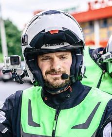 Лысенко Дмитрий Владимирович