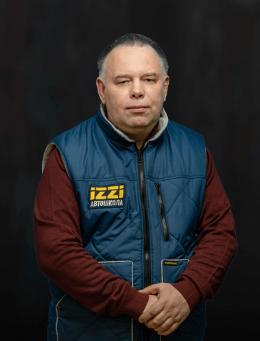 Федоров Константин Анатольевич