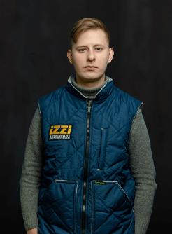 Якшин Никита Валерьевич