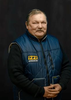 Рыбаков Александр Викторович