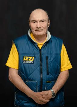 Кручинин Евгений Германович